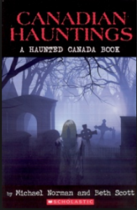Canadian Hauntings