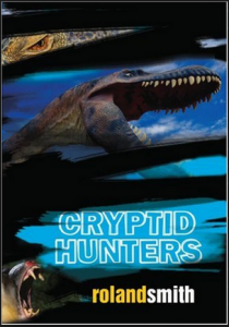 Cryptid Hunters