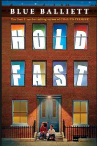 Hold Fast