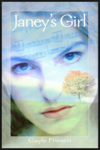 Janey's Girl