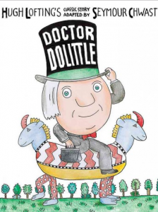 Doctor Dollittle