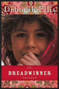 The Breadwinner Trilogy
