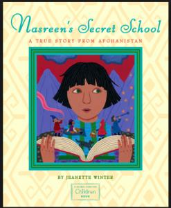 Nasreens' Secret School