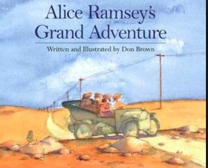 Alice Ramsey's