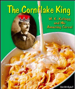 The Cornflake King