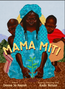 Mama Mita