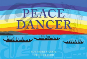 Peace Dancer
