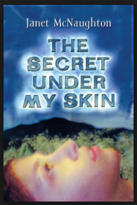 The Secret Under My Skin