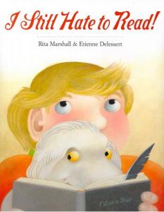 I Still Hate to Read