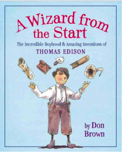 A Wizard from the Start