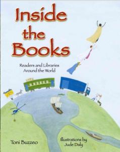 Inside the Books