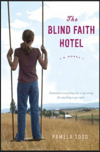 The Blind Faith Hotel