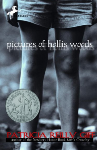 Picture of Hollis Woods