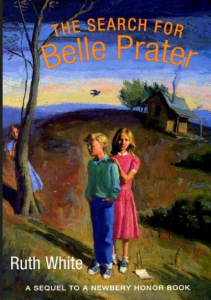 The Search for Belle