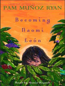 Becoming Naomi