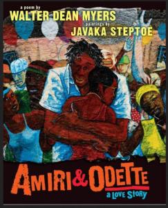 Amiri and Odette
