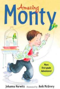 Amazing Monty