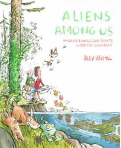 Aliens Among Us