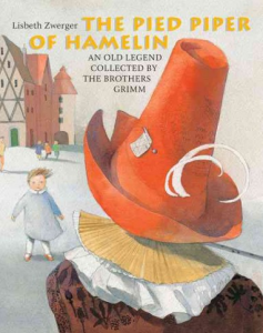 Pied Piper of Hameliln