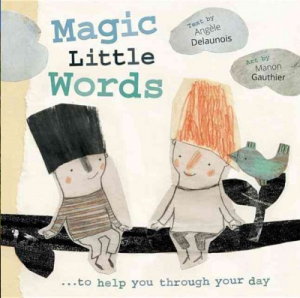 Magic Little Words