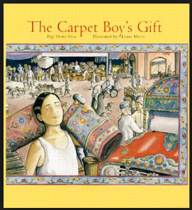 Carpet Boy's Gift