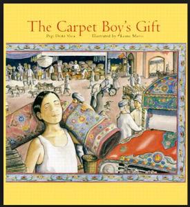 Carpet Boy's Gift