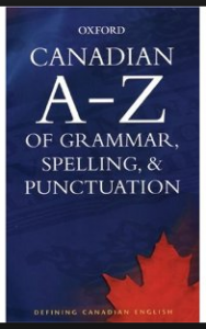 A-Z of Grammar