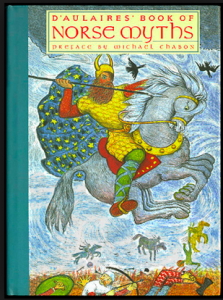D'Aulaires' Book of Norse