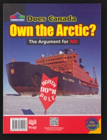 Own the Arctic