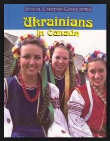 The Ukrainians in Canada