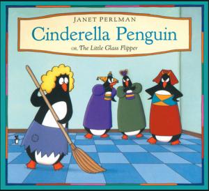Cinderella Penquin