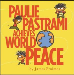 Pauli Pastrami