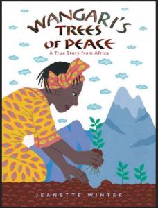 Wangari's Trees