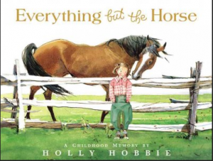 Everything on a Horse