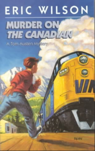 Murder on the Canadian