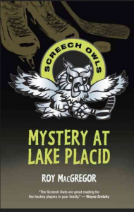 Mystery at Lake Placid