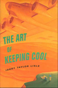 The Art of Keeping Cool