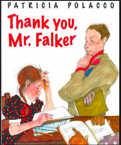 Thank you, Mr. Falker