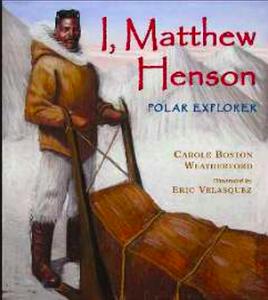 I, Matthew Henson