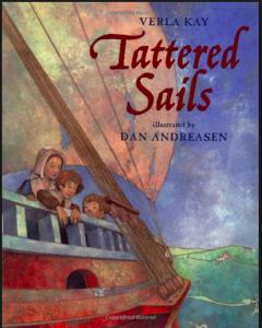 Tattered Sails