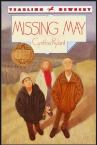 Missing May