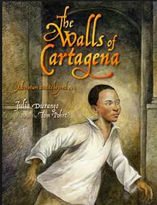 The Walls of Caragena