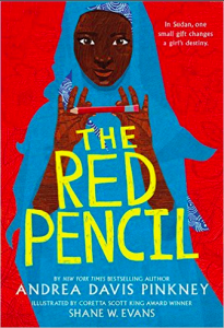 The Red Pencill