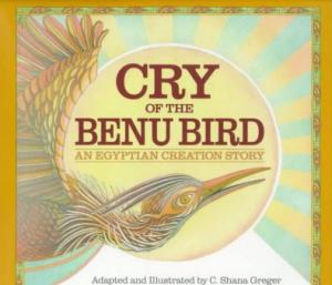 Cry of the Benu Bird
