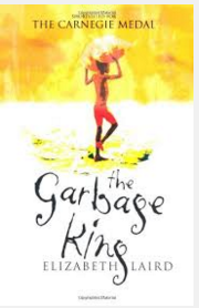 Garbage King