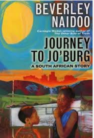 Journey to Jo'burg