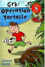 Grk: Operation Tortoise