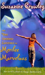 The Very Ordered Existence of Meriliee Marvelous