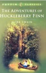 The Adventures of Huckeberry Finn