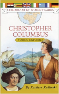 Columbus Young Explorer